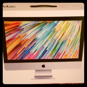 "Apple Other - apple - 21.5"" imac - intel core i5 (2.3ghz) - 8gb"